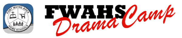 Fort Wayne Area Homeschool Drama Camp